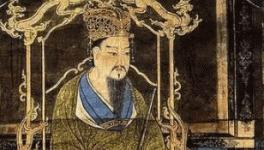 唐朝一个被误解忽略的皇帝!他在位时唐朝疆域达到最大!